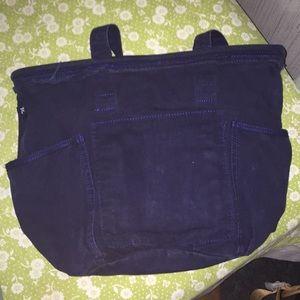 Thirty-one retro metro purse